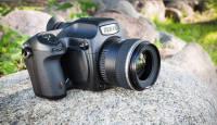 Hea uudis profifotograafidele: Pentax 645Z keskformaatkaamera hind tegi peadpööritava languse