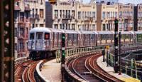Instagrami staar hukkus kui ta ronis sõitva metroorongi katusele