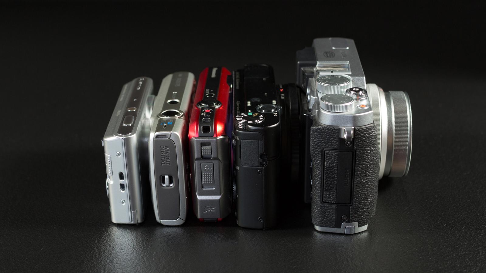 kompaktkaamerad-vahe