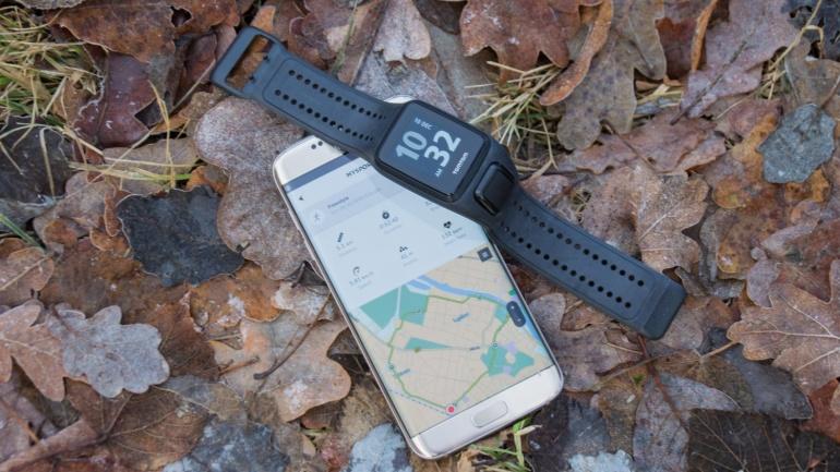 Digitest.ee: TomTom Touch aktiivsusmonitor ja Spark GPS spordikell
