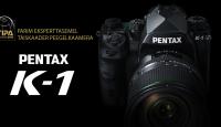 9 põhjust miks peaksid vahetama vana Pentax peegelkaamera täiskaadersensoriga Pentax K-1 vastu