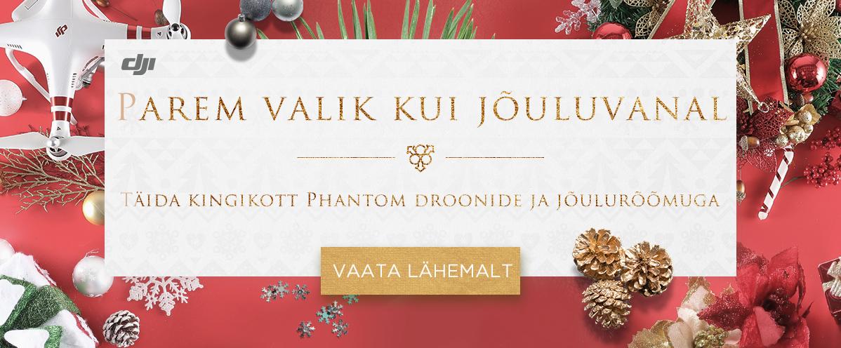 dji-phantom-droonide-joulukampaania-photopoint