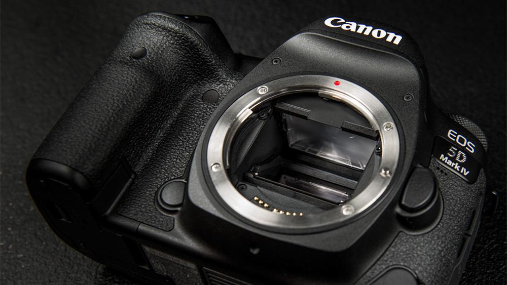 Kuumad kõlakad: Canon EOS 5D Mark IV saab tarkvarauuendusega C-Log profiili