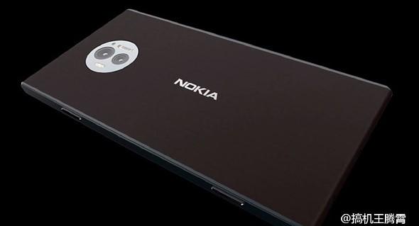Kuumad kõlakad: Nokia kaubamärk on tegemas tagasitulekut võimaste kaameratelefonidega