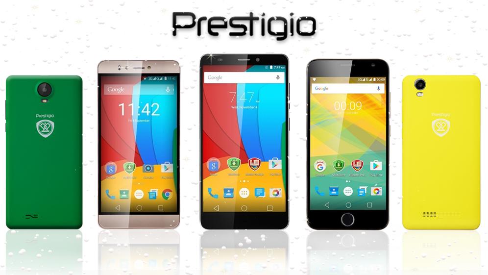 prestigio-telefonid