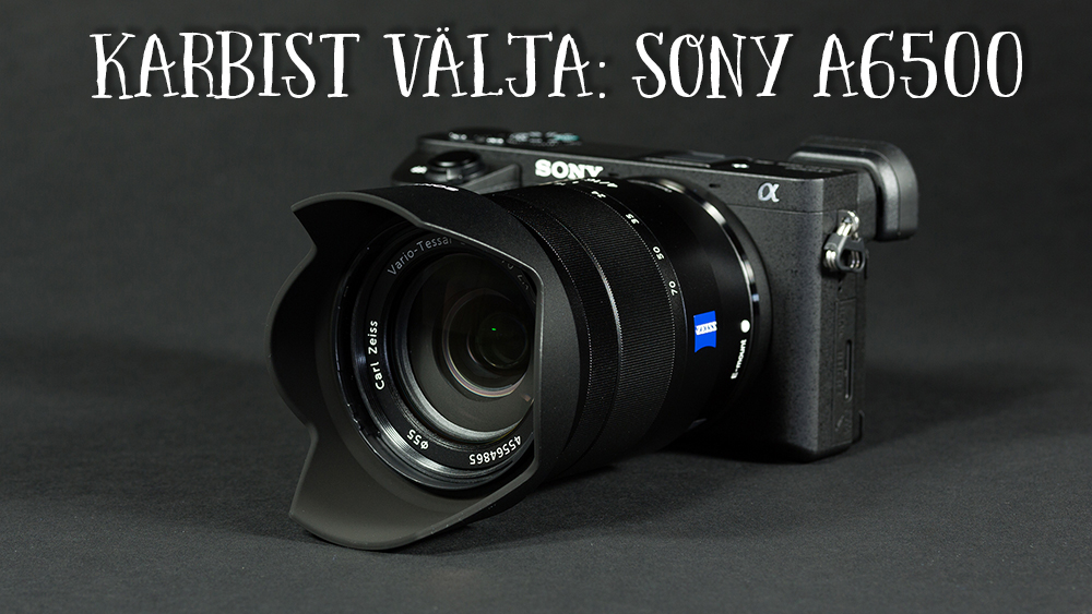 sony-a6500-karbist-valja