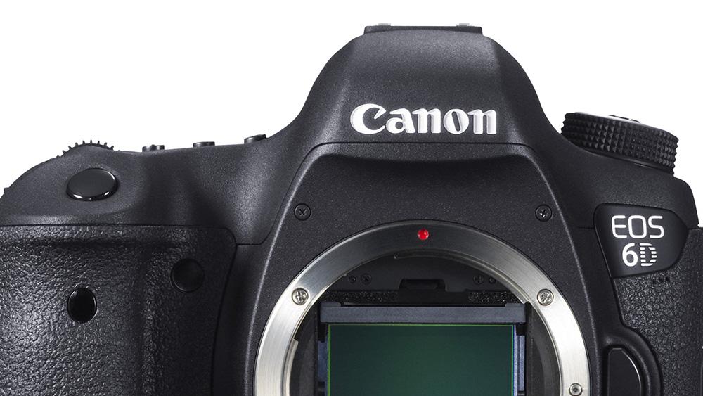 Kuumad kõlakad: Canon EOS 6D Mark II tuleb juulis