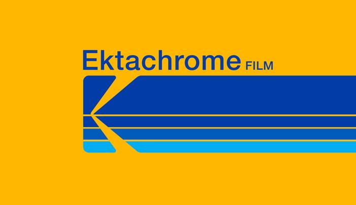 Kodak Ektachrome tõuseb tuhast