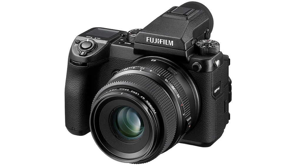 Püsivara Pühapäev: Fujifilm GFX 50S novembri lõpus tulev tarkvarauuendus toob uusi funktsioone