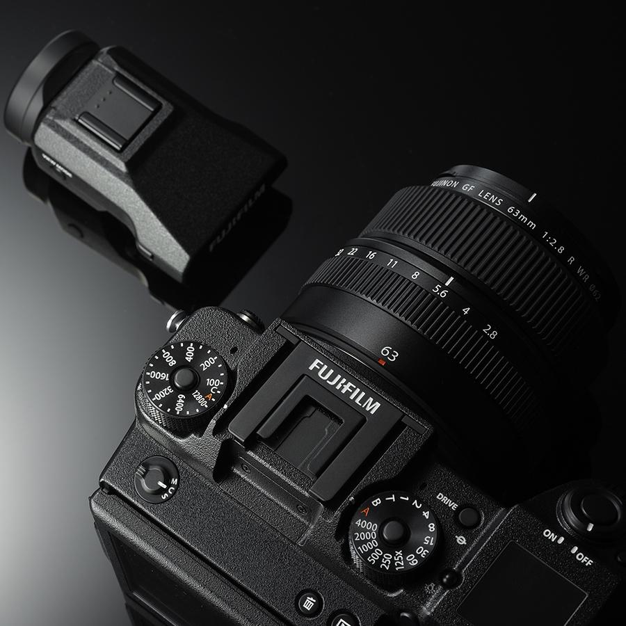 Kuumad kõlakad: Fujifilm on kaameratesse panemas keresisest stabilisaatorit