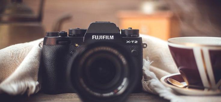 Püsivara pühapäev: Fujifilm X-T2 ning X-Pro2 saavad põhjalikud tarkvarauuendused