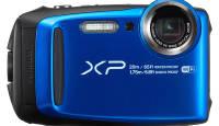 Fujifilm näitas uut kõva kaamerat FinePix XP120