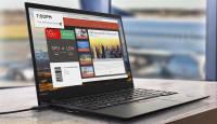Lenovo äriklassi X1 seeria seadmed läbisid uuenduskuuri
