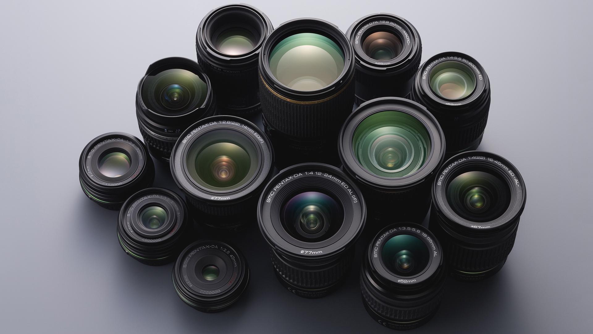 Milline objektiiv sobib minu kaamerale?