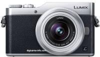 Panasonic Lumix DMC-GF9 hübriidkaamera lekkinud pildid ja info