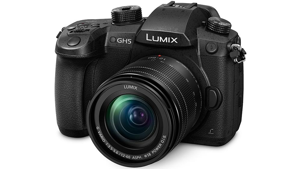 Nüüd saadaval: Panasonic Lumix DC-GH5 hübriidkaamera