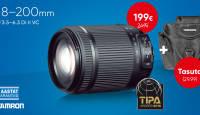 Klientide soovil - ka aprillikuus saab Tamron supersuum objektiivi ostul kingituse