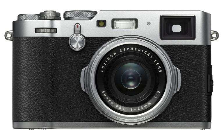 Fujifilm X100F on kohal ning toob mitmeid olulisi uuendusi