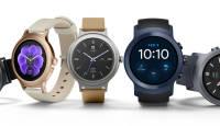 Android Wear 2.0 ei raiska minutitki sinu ajast