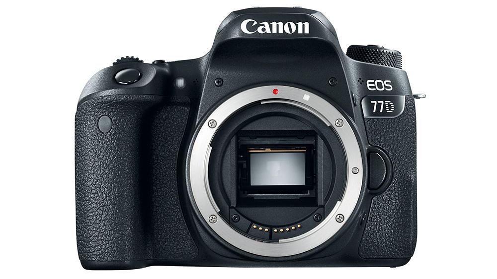 9463ab952e7 Canon tutvustas täna kahte uut peegelkaamerat – alustavale fotograafile  suunatud EOS 800D kaamerat ning täiesti uue tootenimetusega EOS 77D  peegelkaamerat, ...