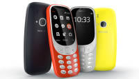 Nokia 3310 on tagasi