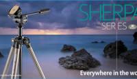 Nüüd saadaval: Velboni uued Sherpa seeria statiivid