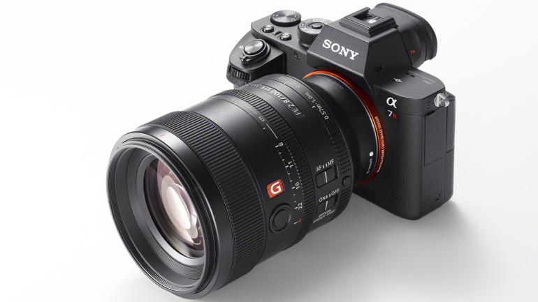 Sony uusim G Master seeria objektiiv: FE 100mm f/2.8 STF GM OSS