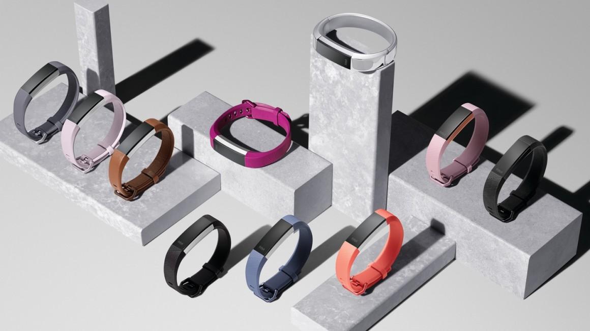 Nüüd saadaval: Fitbit Alta HR nutikad aktiivsusmonitorid