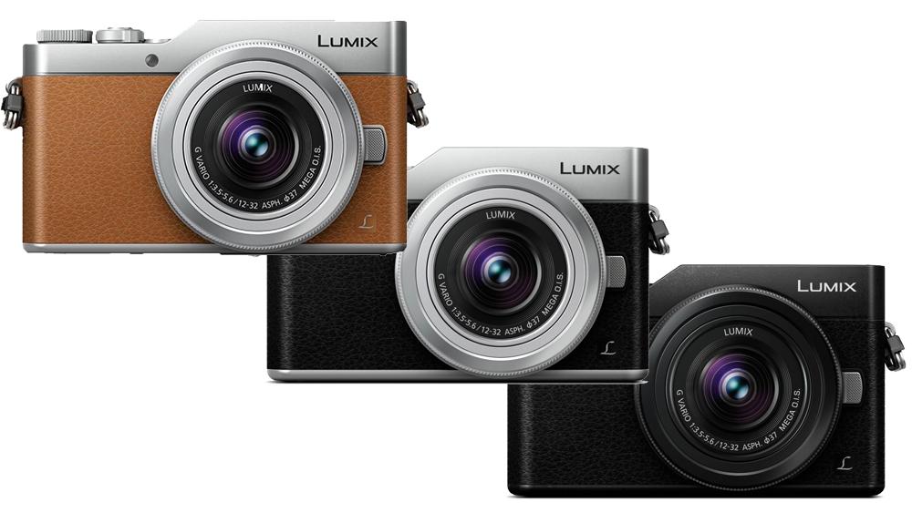 Nüüd saadaval: Panasonic Lumix DC-GX800 hübriidkaamerad