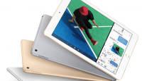 Kevadkosmeetika Apple'i tootevalikus - säästu-iPad ning kasvavad mälumahud
