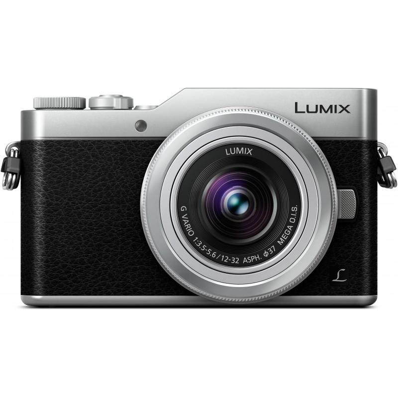5d5b0fc9963 Bloggerite lemmik hübriidkaamera Panasonic Lumix DC-GX800 ostul 64GB  kingitus