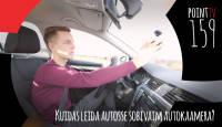 Point TV 159: Kuidas leida autosse sobivaim autokaamera