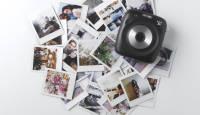 Fujifilm tutvustas uue põlvkonna Instax Square SQ10 kiirpildikaamerat