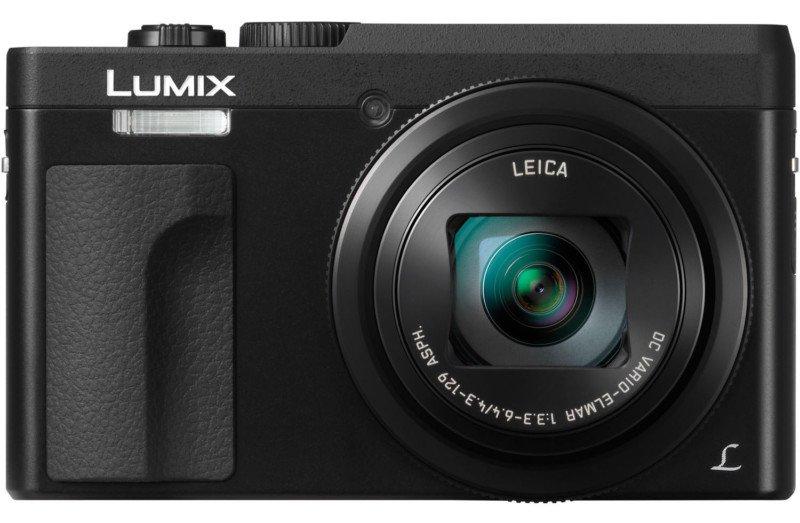 Nüüd saadaval: Panasonic Lumix DMC-TZ90 kompaktkaamera