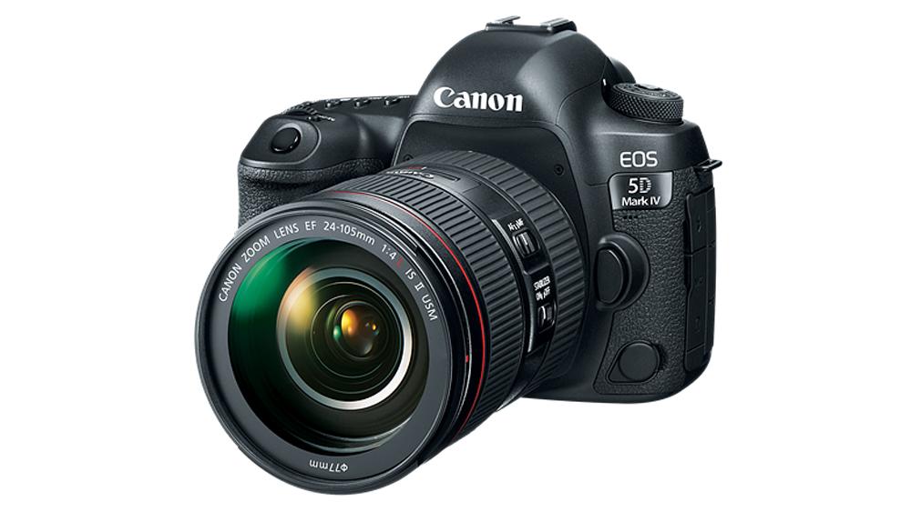 ffc185b27b6 Rõõmsad uudised kõikidele Canon EOS 5D Mark IV omanikele – välja on tulnud  uus kaamera tarkvara järjekorranumbriga 1.0.4. Uus tarkvara teeb kaamera ja  SD ...