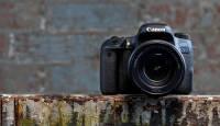 Nüüd saadaval: Canon EOS 77D ja 800D
