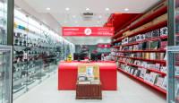 Photopointi esinduskaupluses Tartus, Kvartali keskuses: Sooodus Mooodus viib fototeenuste hinnad alla