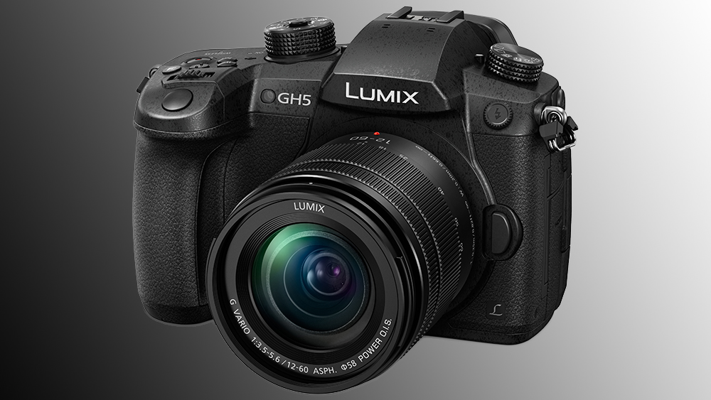 Püsivara Pühapäev: Panasonic Lumix DC-GH5 tarkvarauuendus toob põhjalikud uuendused