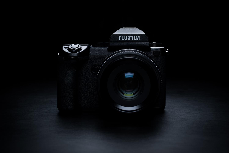 Nüüd saadaval: Fujifilm GFX 50S keskformaat hübriidkaamera
