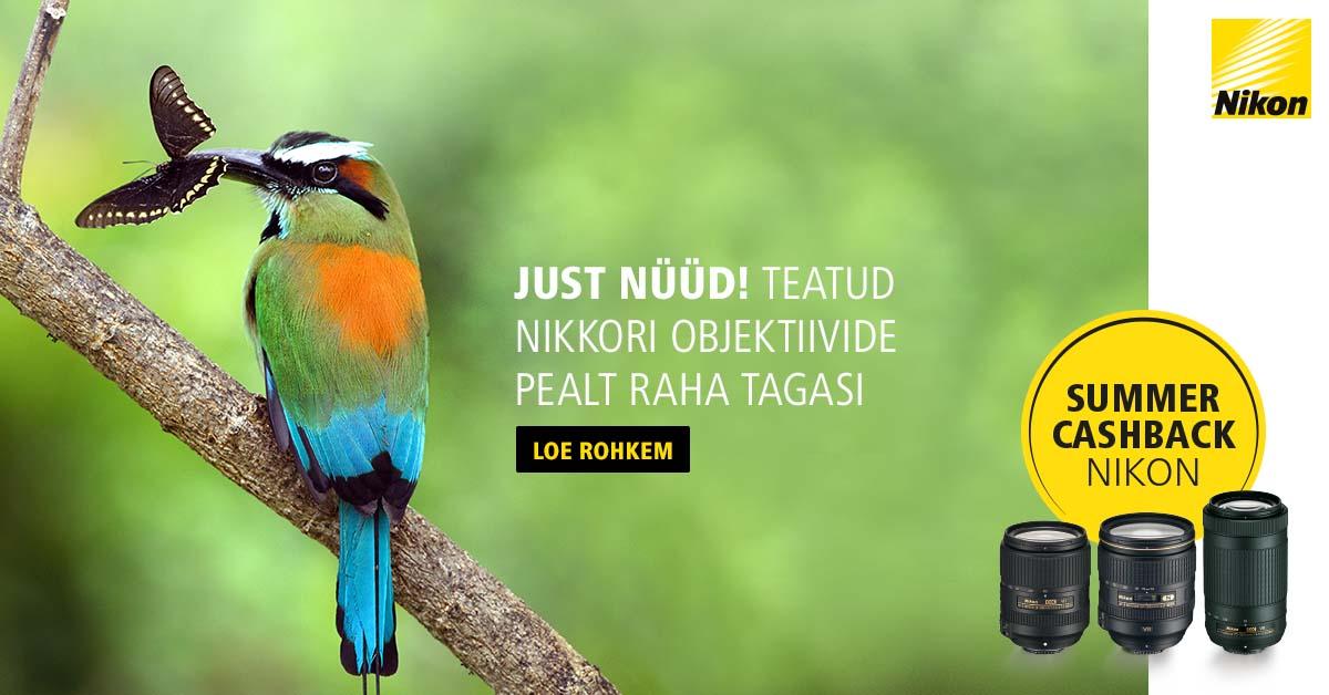 Nikon-suvekampaania-photopointis