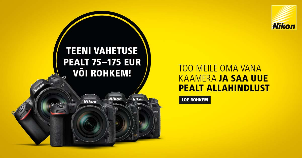 nikon-trade-in-kampaania-photopoint