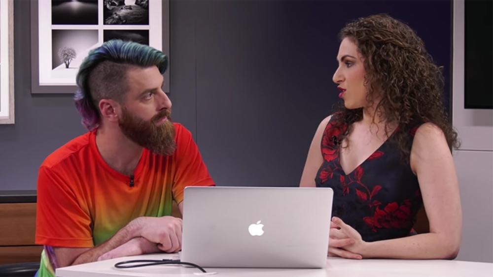 Adobe alustas uue saatesarjaga, milles intervjueeritakse erinevaid oma ala professionaalne