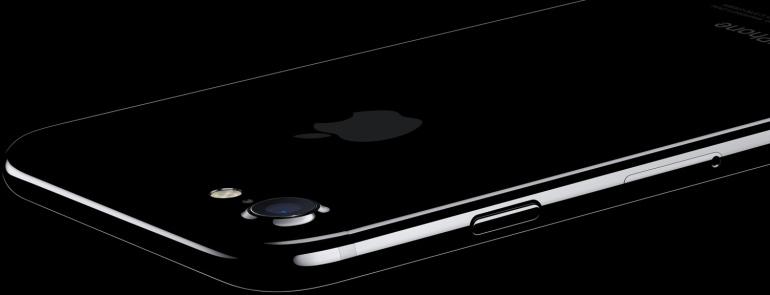 Populaarne Apple iPhone 7 (128GB) on nüüd päikselise soodushinnaga ☀