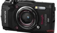 Lekkinud on tulevase kõigekindla kompaktkaamera Olympus Stylus Tough TG-5 tehnilisi andmeid ning tootefotosid