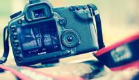 Populaarsete Canon kaamerate ostul saad kingituseks Photopointi veebikaubamaja kinkekaardi