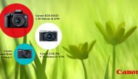Alanud on kevadele pühendatud fotokonkurss – Canoni Kevadfoto 2017