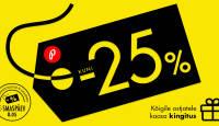 Suur e-ostlemise päev veebikaubamajas on alanud. Kestab ainult 24h!