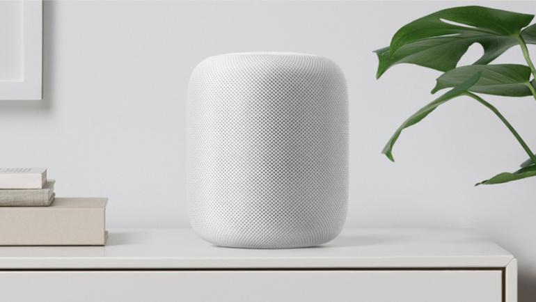 Apple tutvustas nutikoduabilist HomePod