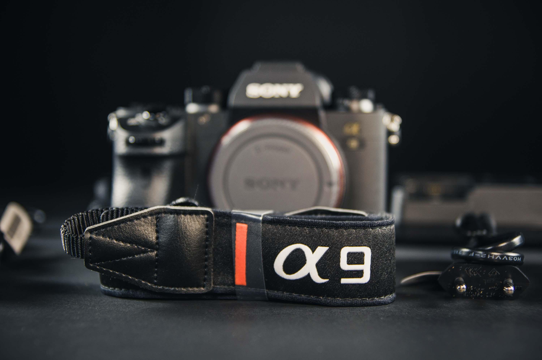 Karbist välja: Sony a9 hübriidkaamera