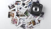 Lisa oma fotodele särtsu eridisainiga Instax paberitega